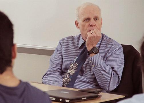 Stanford technology ventures program: when something doesn't.