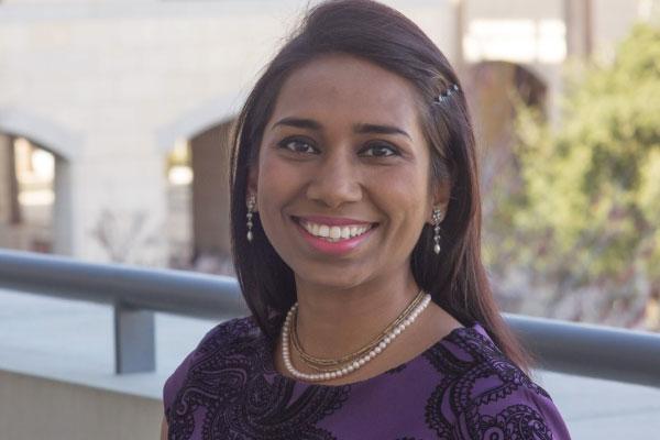 Khonika Gope