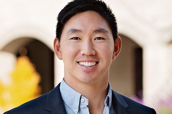 Jacob Choi