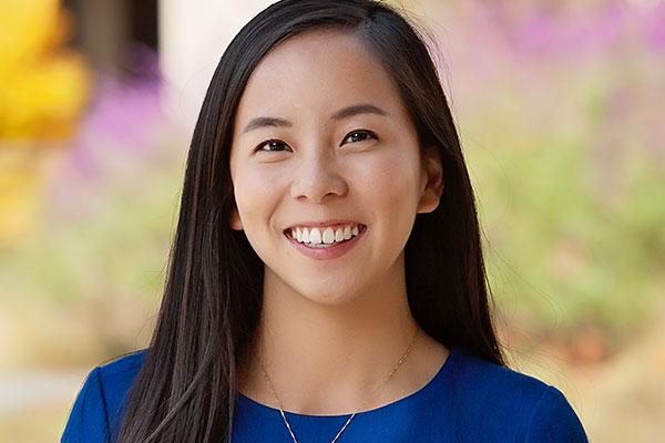 Laura Lynette Shen