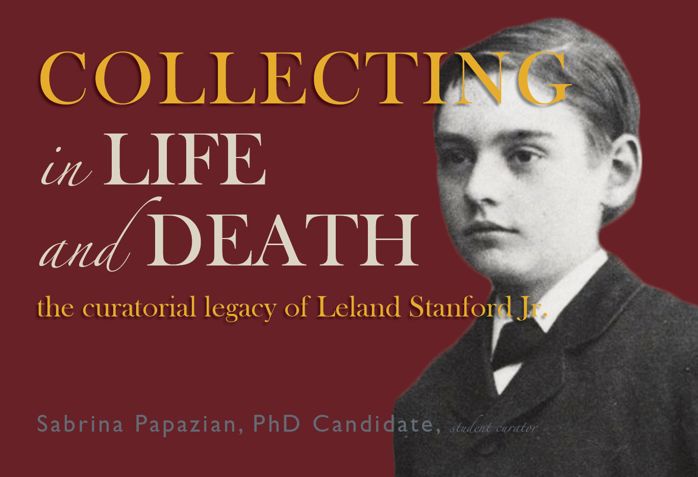 Collecting in life and Death