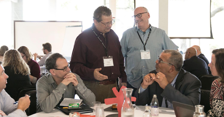 Designing Organizational Change Project