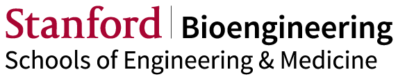 Stanford Bioengineering Logo