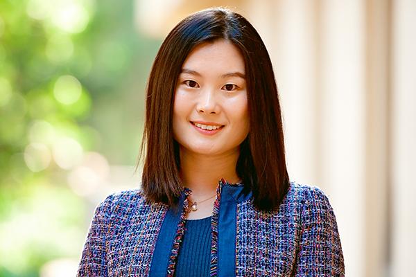 Shengjun (Sophia) Qin