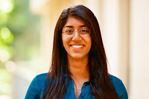 Sahaana Suri