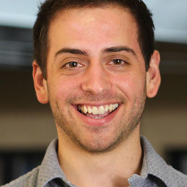 Nick Azpiroz