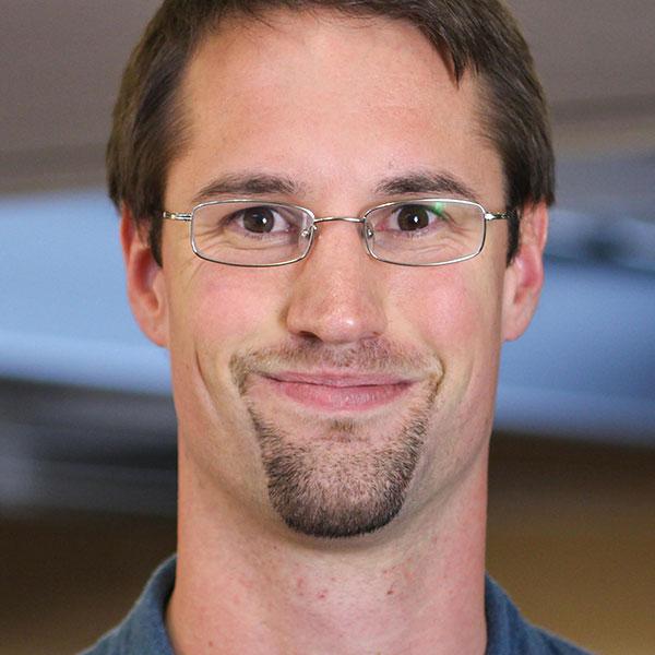 Eric Reynolds Brubaker