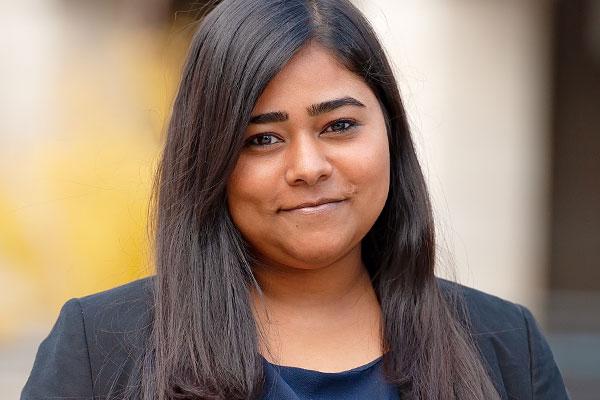 Mallika Khullar