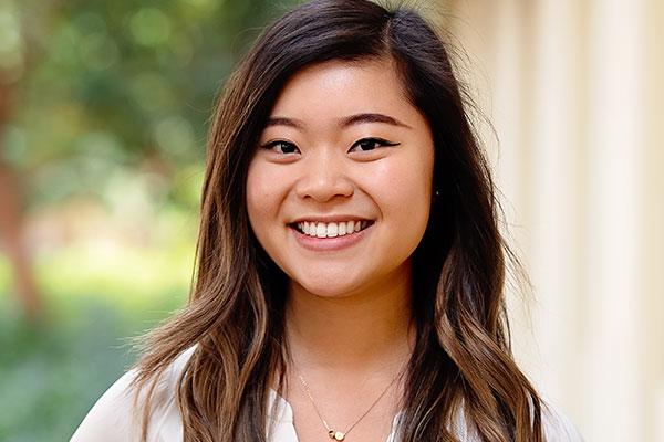 Rachel Fong