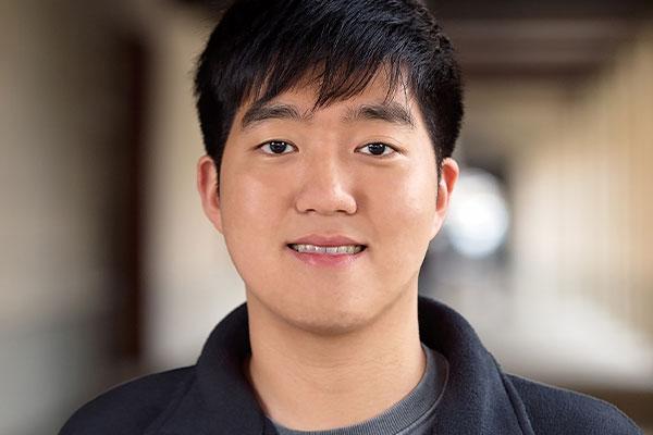 Jin Woo Yu