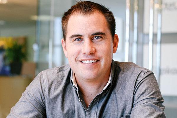 Steve Loughlin