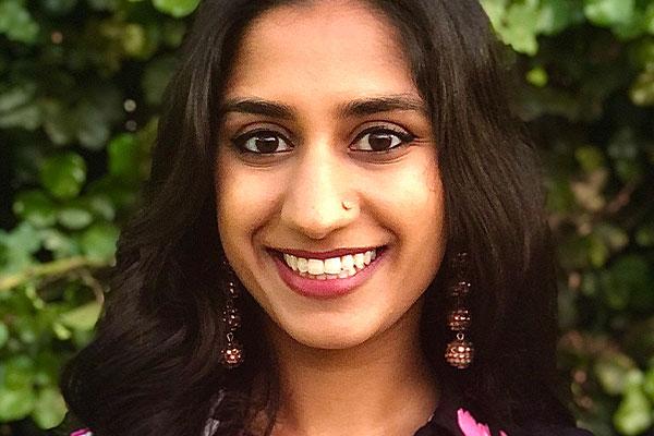 Sravya Vishnubhatla