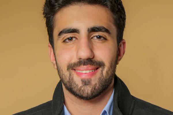 Jad Abdel Jawad